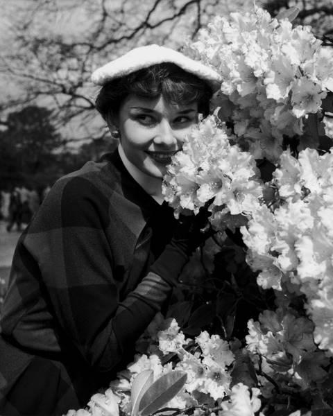 Mniej znane zdjęcia Audrey Hepburn
