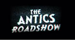 AnticsRoadshow