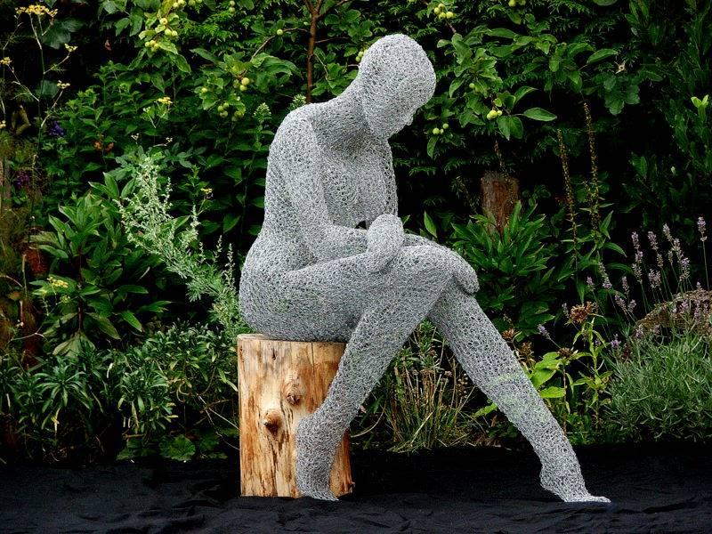 Скульптуры из своими руками 599