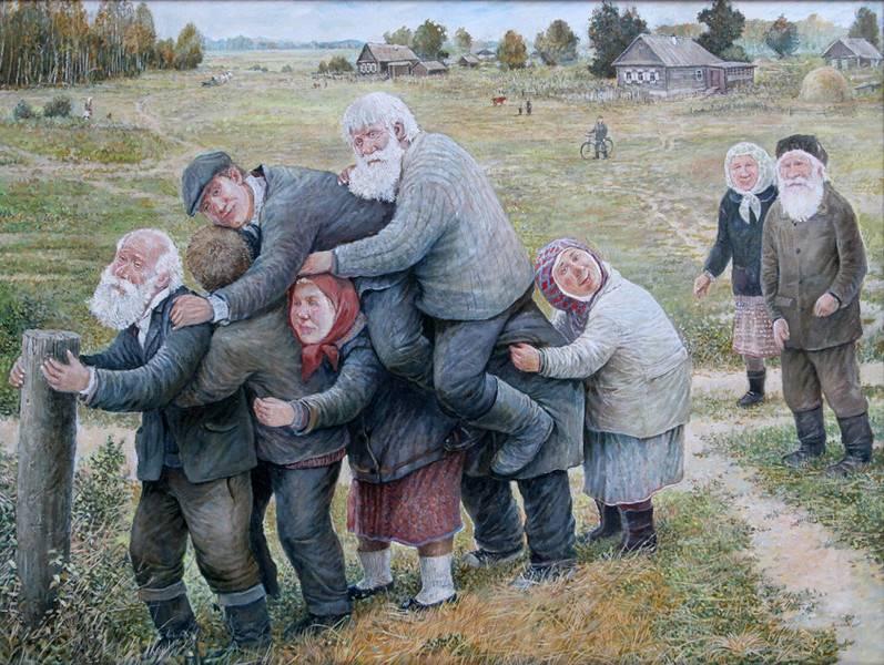 выставки свердловских художников в москве: