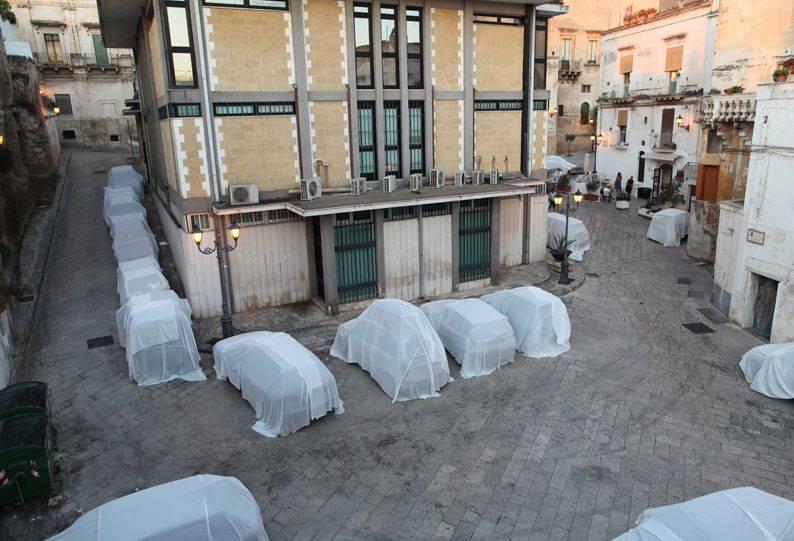 Grottaglie, Italy, 2011