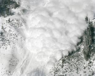 Lavina - Avalanche 1