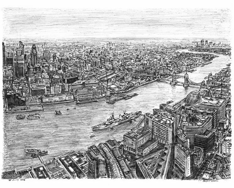 stephen-wiltshire-04_London