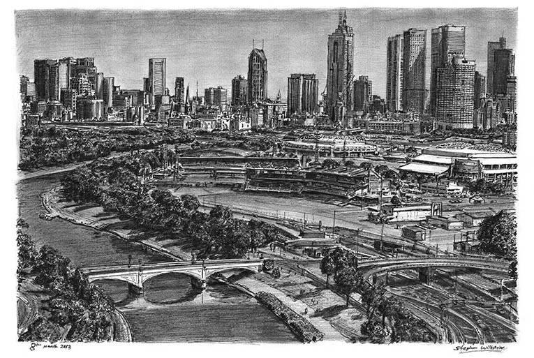 stephen-wiltshire-07_Melbourne