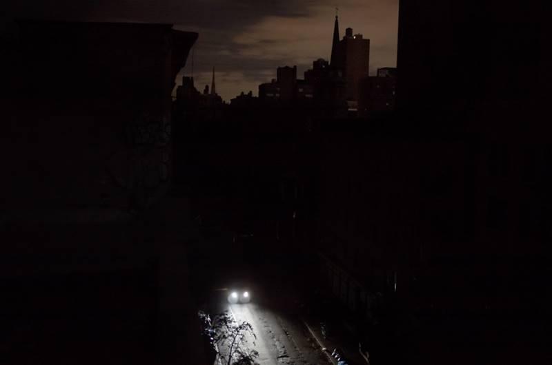 New York, USA, 2012