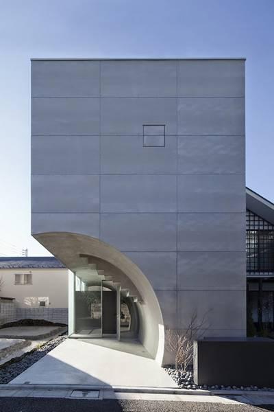 creative-architecture-454