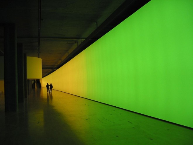 """the life and work of olafur eliasson art essay Work / art olafur eliasson on tech in art and berlin's """"exceptional people keith haring's life."""