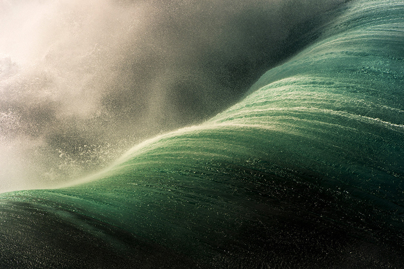 Convection - Ray Collins